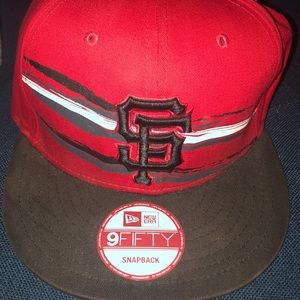 Other - Sf hat